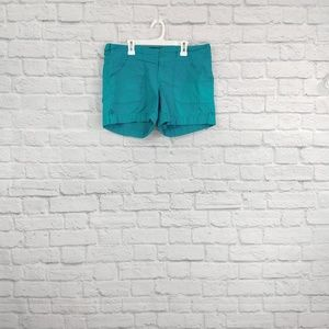 The North Face | Teal Shorts